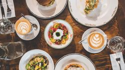 The 30 Spots Vying For The Title Of 'Canada's Best New Restaurant