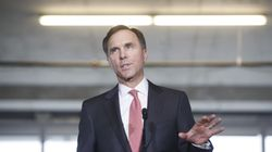 Morneau's Proposed 700% Tax Hike On Retired Business Owners Is