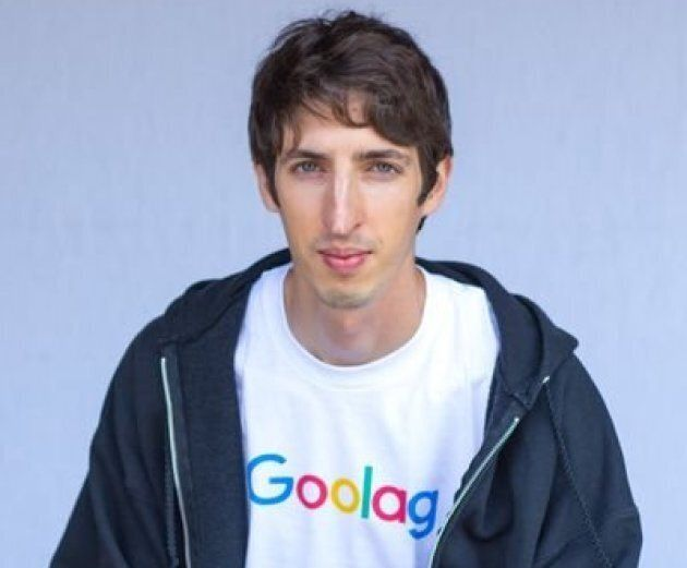 James Damore, Fired Engineer, Compares Google To Soviet-Era Labour