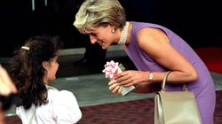The Reason Princess Diana Didn't Wear Gloves Will Make You