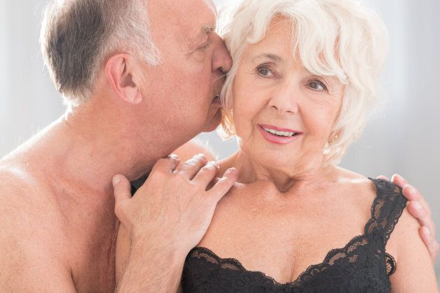 Desire For Sex Drops As You Age, But You Can Still Have A Satisfactory Sex
