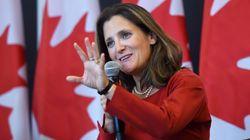 Be Prepared For 'Moments Of Drama' In NAFTA Talks: