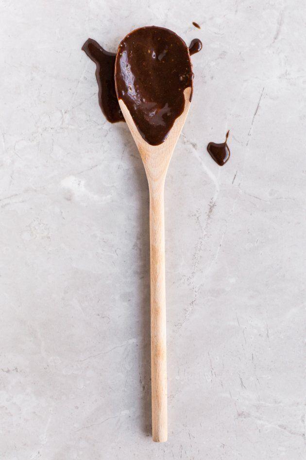 Good Luck Resisting These Dark Chocolate Avocado