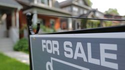 Home Sales Falling 'In Most Large Cities West Of