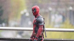 Female Stunt Driver Dies On 'Deadpool 2' Set In
