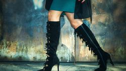 It's Almost Boot Season Again, So Here Are 20 Great Pairs You'll