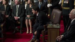 Why Bold Socks Are The 'Gateway Drug' To Better Men's