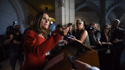 Liberals Want Gender Rights Chapter In New NAFTA