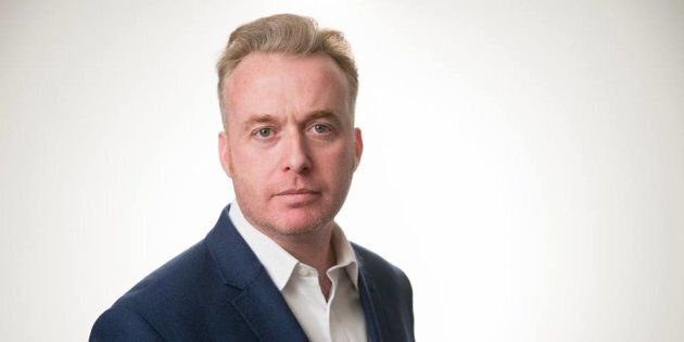 Brian Lilley, The Rebel Co-Founder, Leaves Website Over 'Harsh