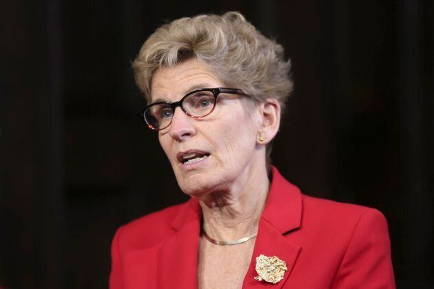Ontario Premier Kathleen Wynne has introduced a package of labour reforms that will see the province's...