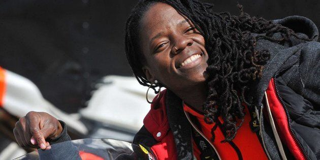 New York City resident Joi 'SJ' Harris has been identified as the stunt driver killed on the set of 'Deadpool