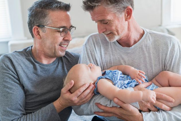 Fertility Options For Every LGBTQ Family Out