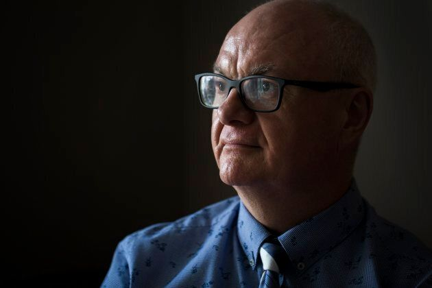 Peter Myers worked at Sears Canada for 36 years and was let go with no
