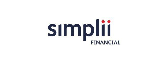 The logo for Simplii Financial, CIBC's new direct banking