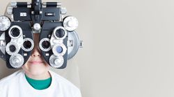 Why Eye Exams Are