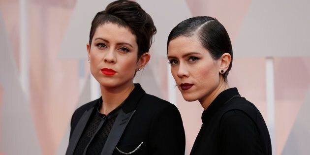 Tegan And Sara Respond To Taylor Swift Lawsuit By Sharing Sexual Harassment