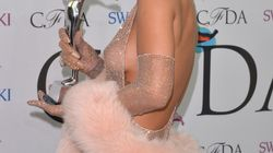 Rihanna Is Putting Her Favourite Red Carpet Looks On People's