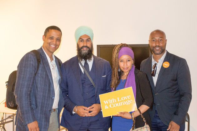 Jagmeet Singh Finally Gave Me A Reason To Join A