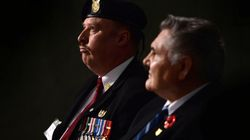 Petition Calls For Resignation Of Indigenous Veterans