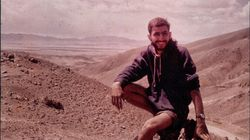 Memory: A Trip Across Iran With A Toronto Chief Of Police