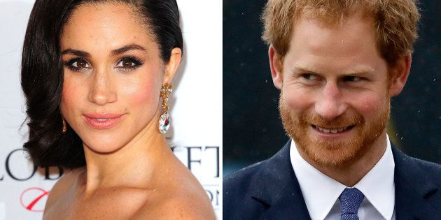 When (And If) Prince Harry And Meghan Markle Get Engaged, The Palace Will Let Us