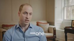 Prince William Recalls Feeling Diana's Presence At Her