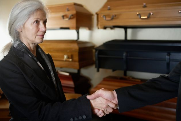 As A Funeral Director, No Request Is Too