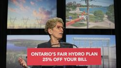 Is Kathleen Wynne Ontario's New Low-Tax Champion? Not For A