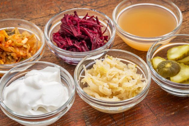 Let's Recognize Fermented Foods As Canada's 5th Official Food