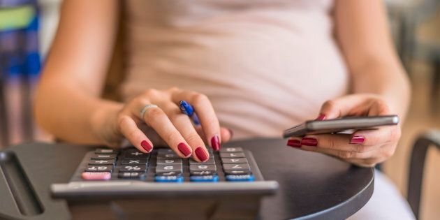 Budgeting For Your Post-Secondary Experience, At Home Or