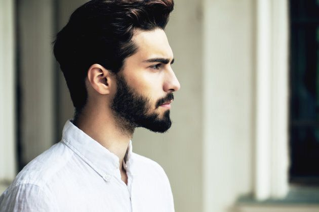 Men Care About Their Hair A Lot More Than We