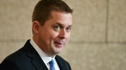 Liberals Jump On Rebel Media Fallout To Jab At Tories, Collect