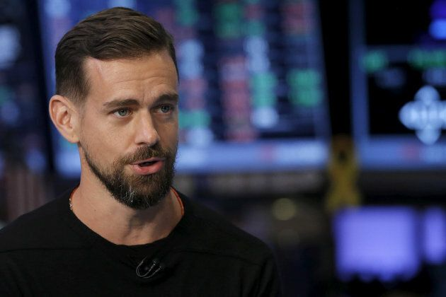 Twitter CEO Jack Dorsey in a file photo.