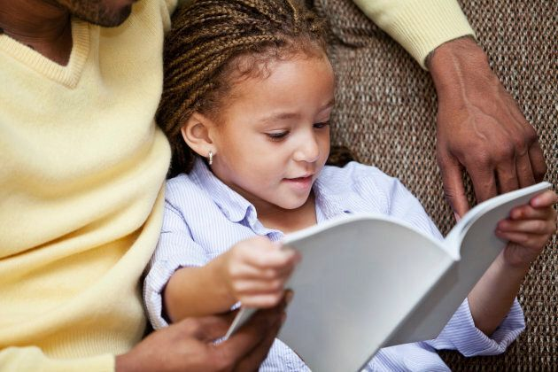 Don't Neglect Your Child's Reading Skills This School