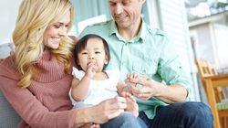International Adoption Rates Continue To Drop Significantly In