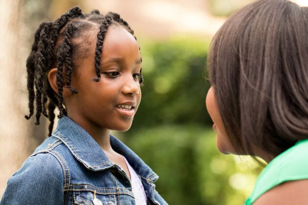 Make Room For 'Why' With Your Kid — It Could Help Them As An