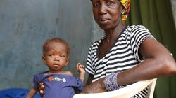 Sierra Leone Is Beating Malnutrition, One Child At A