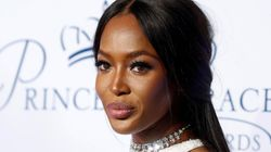 Naomi Campbell Throws Major Shade At U.K. Vogue Over Lack Of