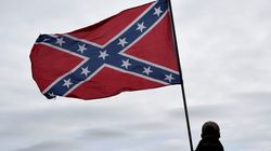 There's Only One Thing A Confederate Flag Can Mean In