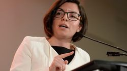 NDP Leadership Hopeful Niki Ashton Says She Is Expecting
