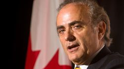 Angry Air Canada CEO Refuses To Talk About Passenger