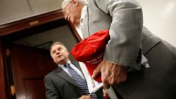 Ontario Judge Who Wore Trump Hat To Court Now Says It Was A