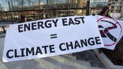 Climate Activists Cheer New Rules For Energy East Pipeline