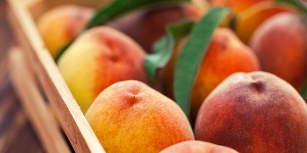 5 Reasons Why Peaches Pack A Nutritional