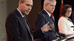 Quebec Religious Rights Debate May Polarize NDP Leadership