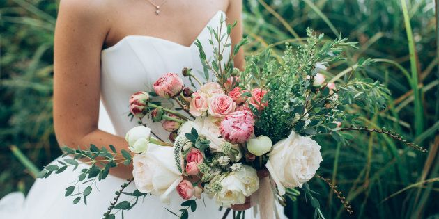The Most Gorgeous Weddings We've Stalked On Instagram This