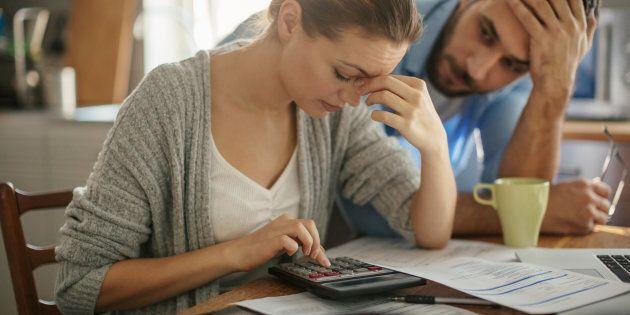 Rising Household Debt Risks Canada's Long-Term Economic Health: Confidential