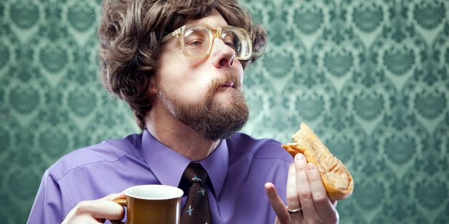 Caffeine Triggers Cravings For Sweet Foods, New Study