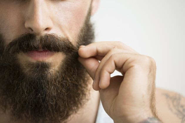 Beards And Moustaches Can Actually Protect You From The Sun's UV