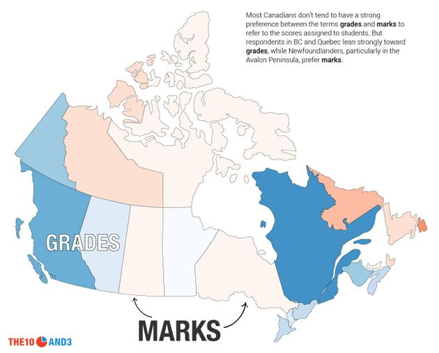 The Differences In Canadian Slang Show The Country's Real
